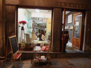 Librería social, libros segunda mano Bilbao, donar libros Bilbao